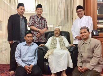 KH Tholchah Hasan Dirawat di RSSA, Warga Nahdliyin Dimohon Berdoa untuk Kesembuhannya