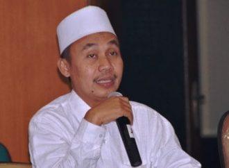 Kiai Safruddin: Jika Anda Menjadi Pengurus NU
