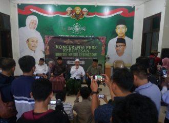 Gerakan People Power Haram, Keputusan Bahtsul Masail PWNU Jatim