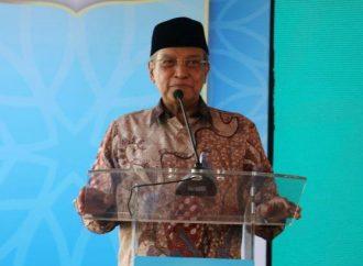 KH Said: Mudik Sesuai Ajaran Islam