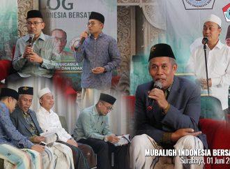 Pesan Kebangsaan Mubaligh Indonesia Bersatu