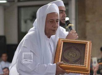 Ulama Tasawuf Dunia Beri Pesan dan Kenangan pada Habib Luthfi