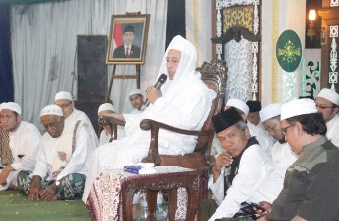 Ulama Pesantren Terdorong Meneruskan Perjuangan Wali Songo