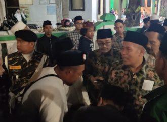 Susun Lirik Shalawat Indonesia, KH Marzuki Mustamar Nyatakan Cinta pada Negeri