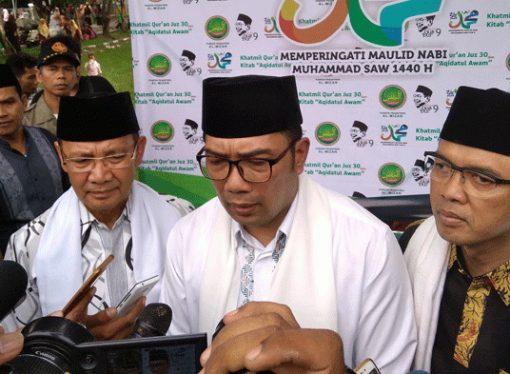 Muktamar ke-34 NU Tahun 2020, Jawa Barat Ajukan Jadi Tuan Rumah