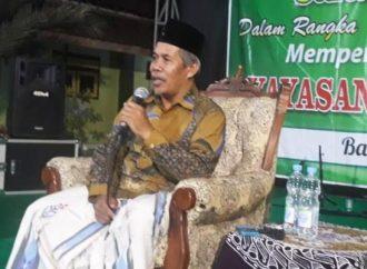 Konferwil GP Ansor Tanpa Intervensi, Ini Harapan Ketua PWNU Jatim