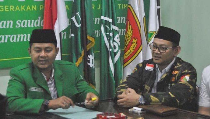 3 Kandidat Siap Meriahkan Konferensi Wilayah GP Ansor Jatim