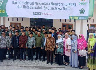 DINUN, Program Milenial ISNU Jatim Diluncurkan