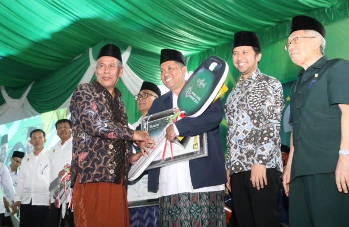 Sidoarjo Borong Juara Umum PWNU Jatim 2019