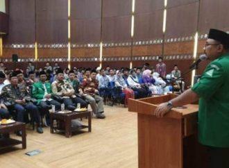 GP Ansor Kembangkan Sayap ke Mesir, 258 Mahasiswa Al-Azhar Jadi Anggota
