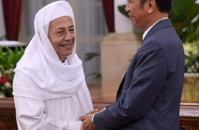 Habib Luthfi: Corak Islam Indonesia Contoh Perdamaian Dunia