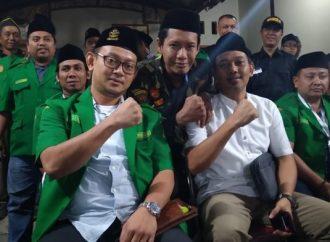Ansor Jatim Gelar Tirakatan Kemerdekaan, Tahlil untuk Pahlawan