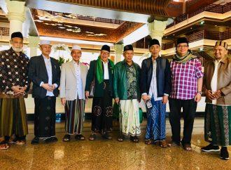 Ketua Umum PBNU: Hubbul Wathan Minal Iman, Inspirasi Islam Nusantara