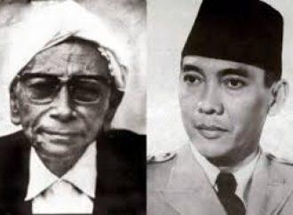 Kiai Wahab Hasbullah, Pembebasan Papua dan Inspirator Berdirinya Banser