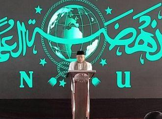 KH Ma'ruf Amin: Jaga Agama, Jaga Negara