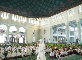 Muslimat NU Peringati Haul Pendiri, Ini Pesan Gubernur Jawa Timur