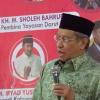 Ketua Umum PBNU Buka Training Internasional Islam Nusantara