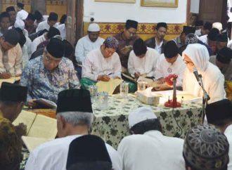 Ujian Allah Guna Meninggikan Derajat di Sisi Allah, Kajian Kitab Al-Hikam