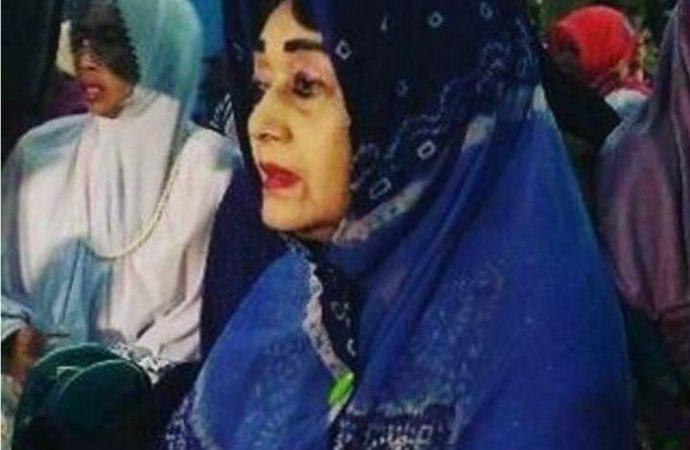 Pondok Al-Falah Ploso Kediri Berduka, Bu Nyai Yat (Isteri Gus Miek) Wafat