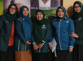 Usulkan Perda Pesantren, Fraksi PKB Konsultasi ke PWNU Jatim
