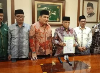 Bertepatan Hari Santri 2020, Pembukaan Muktamar NU di Lampung