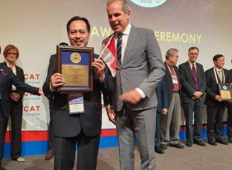 Dewan Pakar ISNU Tulungagung Raih Penghargaan di Oman