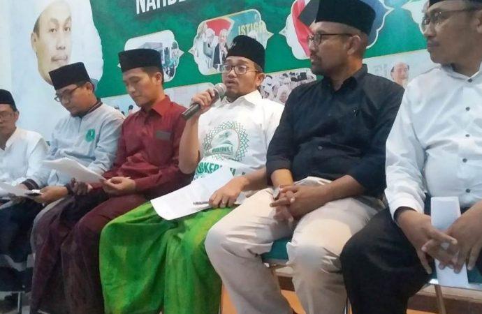 Terkait Kasus Gus Muwafiq, PWNU Jatim Imbau Umat Islam Kedepankan Suasana Sejuk