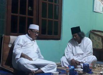 Gus Muwafiq ke Langitan, Ini Nasihat Penting KH Ubaidillah Faqih