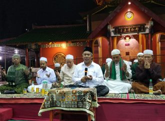 KH Marzuki: Jaga Negara Indonesia dari Ancaman Perang Saudara
