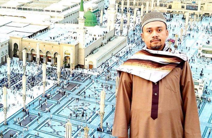 Nabi Isa pun Seorang Muslim, Begini Penjelasannya
