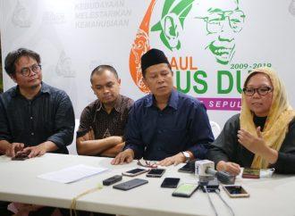 10 Rekomendasi untuk Pemerintah, Hasil Rembug Budaya di Haul ke-10 Gus Dur