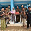GP Ansor Galang Donasi, Peduli Korban Banjir Jakarta dan Sekitarnya