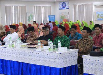 PERGUNU Sidoarjo Perkuat Sayap di 8 Kecamatan
