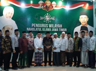 NU Jawa Timur Siap Kikis Sikap Intoleransi, Sambut Ajakan Menag