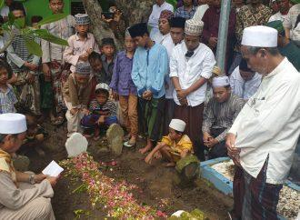 Warga NU Surabaya Berduka, Nyai Mas Jazilatul Hikmiyah Wafat