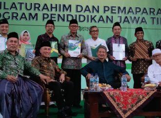 KH Marzuki Mustamar: Jaga Jati Diri NU di Lembaga Pendidikan