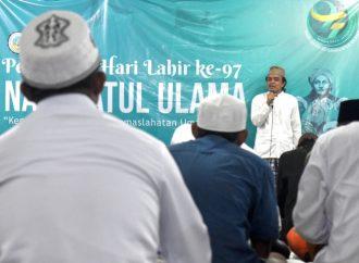 Pesantren Annuqayah Latee Gelar Peringatan Hari Lahir ke-97 NU Bersama Masyarakat