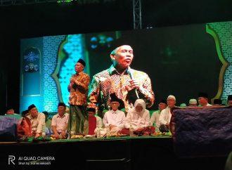 Ikhtiar Doa Sikapi Wabah Corona, PWNU Jatim: Amalkan Empat Hal Ini