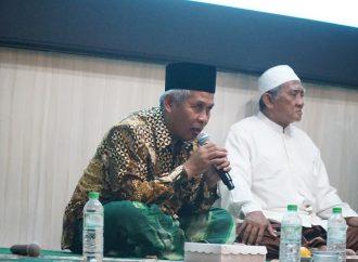 Ketua NU Jatim: Sampaikan Kebaikan Tetap dengan Cara yang Baik