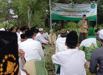 PWNU Jatim Sambut Baik Rencana Revitalisasi Makam Kiai Faqih Maskumambang