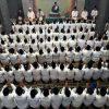Shalawat Nabi 1000 Penerbang ISHARI, Perkuat Doa Tolak Bala' Harlah NU