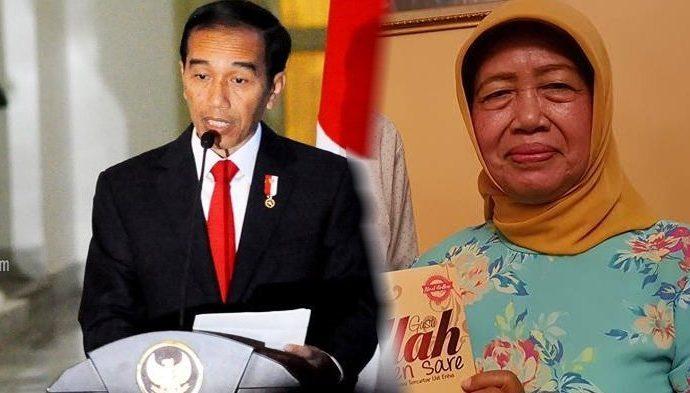 Ibunda Presiden Jokowi Meninggal Dunia, Ketua Umum PBNU Sampaikan Belasungkawa