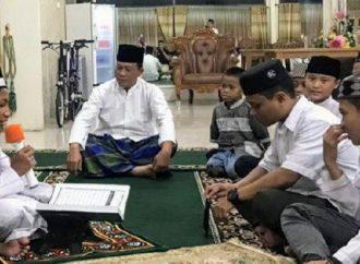 Ziarah Kubur dan Silaturahmi Setelah Shalat Id, Ini Dalilnya