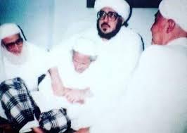 Pertemuan Khusus Dua Waliyullah, Sayyid Muhammad Al-Maliki dan Mbah Hasan Mangli