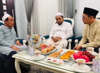 Respon Pidato Jokowi Tentang Kinerja Kementrian, GP Ansor Jatim: Reshuflle Menag !