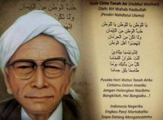Wahab Chasbullah, Kesadaran Pers Kiai NU Menolak Perkumpulan Buta Tuli