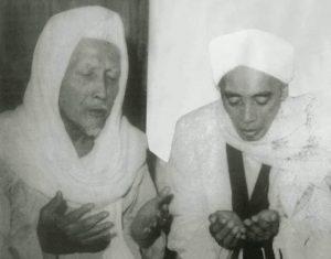 KH Ahmad Qusyairi Shiddiq, Legenda Penyusun Kitab Tanwirul Hija
