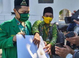 Tiga Kali Dihina, Ansor Surabaya Polisikan Pemilik Akun Penghina NU