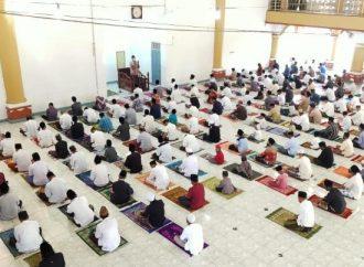 Pesantren Tebuireng Gelar Salat Idul Adha Jamaah Terpisah