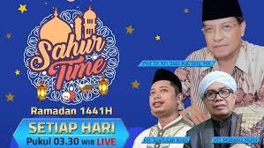 Dakwah NU di Televisi Raih Anugerah Syiar Ramadhan 2020